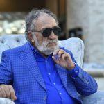 """Ion Țiriac, mână largă pentru afacerile sale. În ce lux îi place să lucreze, de fapt: """"A fost o provocare"""""""