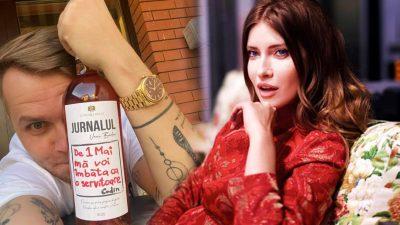 """Iulia Albu, extrem de dură la adresa lui Codin Maticiuc. Gestul lui a scos-o din sărite: """"Penibil"""""""