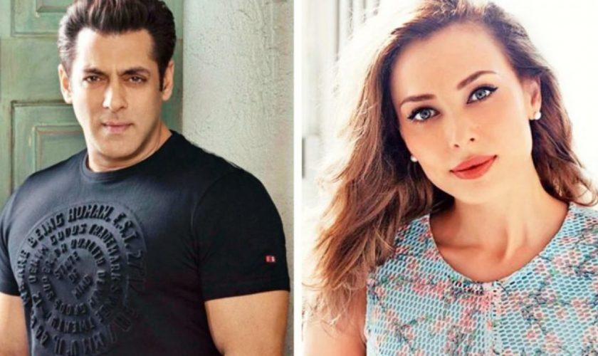 Iulia Vântur a divulgat secretul relației cu Salman Khan. De ce se înțeleg atât de bine, de fapt