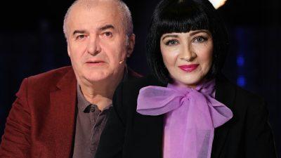 Legătura secretă dintre Florin Călinescu și Neti Sandu. Puțini români știu asta despre ei VIDEO