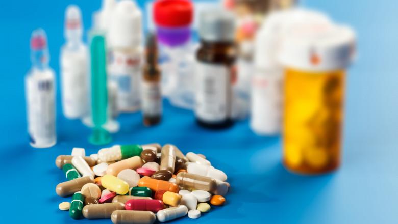 Medicament împotriva covid în Cluj. Ce pregătesc experții români