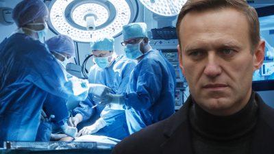 Medicii care l-au tratat pe Navalnîi, oponentul lui Putin, au început să dispară de pe fața pamantului. Ce se întâmplă în Rusia acum