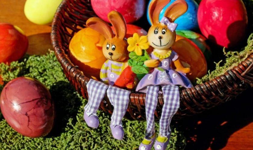 """Mesaje, felicitări și urări sincere de Paște. Cum să spui cel mai frumos """"Hristos a înviat!"""""""