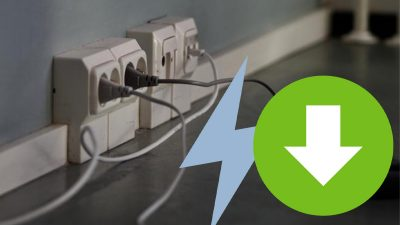 Obiectele din casa ta care consumă cel mai mult curent electric. Cât ajungi să plătești