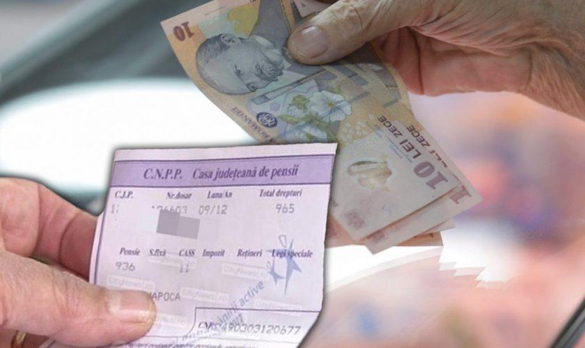 Pensii 2021. Modificări majore făcute de Guvern: ce se întâmplă cu creșterile promise