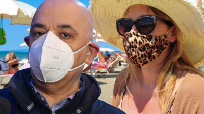 Raed Arafat, anunț categoric despre purtarea măștilor la plajă. Vestea care îi va bucura pe mulți