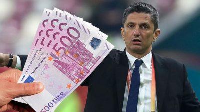 Răzvan Lucescu a semnat cu noua echipă. Va avea un salariu impresionant