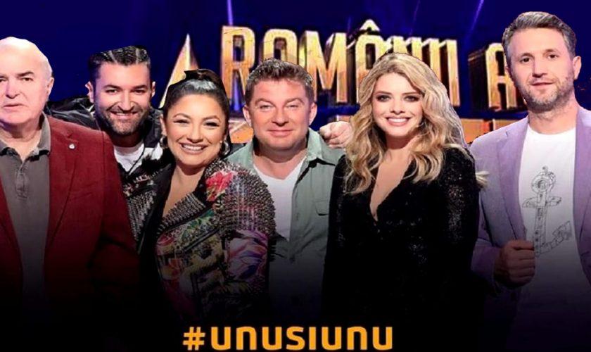 Schimbare majoră la Românii au Talent. Fanii au aflat asta abia azi, ce se întâmpla la PRO TV