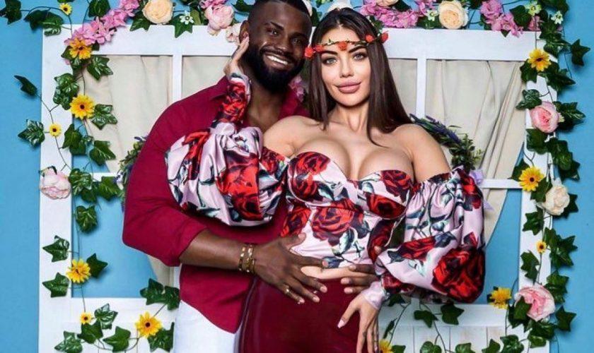 EXCLUSIV Roxana de la Puterea Dragostei are planuri mari cu iubitul congolez. Vestea nu-i va pica bine lui Iancu Sterp