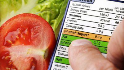 Schimbare majoră pe eticheta alimentelor. Ce produse nu vor mai avea limită de consum, de fapt