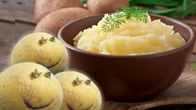 Secretele piureului de cartofi au fost dezvăluite de bucătari celebri. De ce trebuie să ții cont atunci când îl prepari