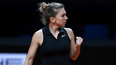 Simona Halep l-a pus pe liber. De ce a renunțat jucătoarea la antrenorul care a însoțit-o la turnee în 2021