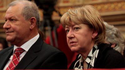 Soția lui Cristian Țânțăreanu s-a îmbolnăvit din cauza pandemiei. Ce s-a întâmplat cu ea
