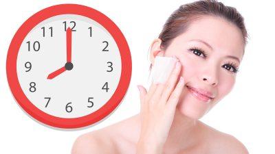 Trucul de frumusețe al japonezelor s-a aflat! Ce fac în fiecare dimineață, timp de 10 minute pe ceas