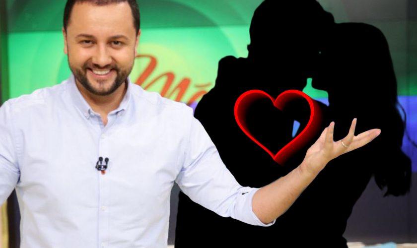 Un nou cuplu în showbizul românesc. Dezvăluirea din emisiunea lui Măruță