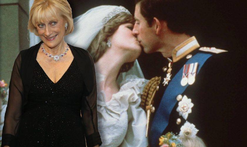 Verișoara cu care Prințul Charles trebuia să se însoare, de fapt. Prințesa Diana i-a cam luat locul VIDEO