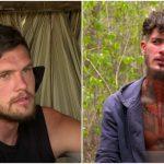 Zanni de la Survivor, atacat de Ștefan Ciuculescu. Trei oameni au sărit la bătaie, scandal monstru la Kanal D