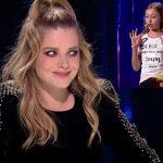 Alexandra Dinu a ales-o în semifinale la Românii au talent pe fata care a râs de ea: 'Dă iar cu noi de pereți'