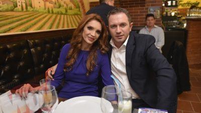 Alin Ionescu, reacție vehementă după ce a aflat că Cristina Spătar umblă cu un bărbat însurat EXCLUSIV