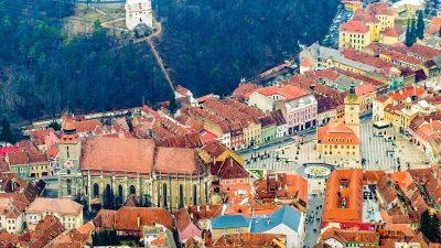 Orașele din România unde este cel mai bine să trăiești. Au cele mai avantajoase costuri