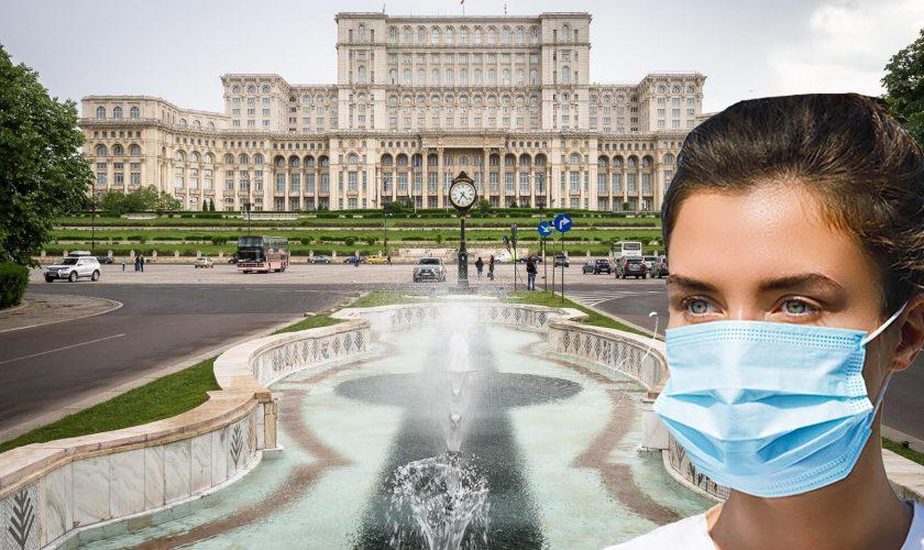 Când scapă România de masca de protecție, de fapt. Prefectul Capitalei a făcut anunțul chiar azi