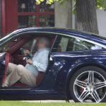 Politicianul româniei care stă bine pe 'cașcaval'. Cine conduce prin oraș un bolid de 285 CP (exclusiv)