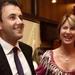 Care este, de fapt, relația dintre Cosmin Cernat și copiii săi în prezent. Monica Iagăr, declarații sincere despre noua ei familie EXCLUSIV