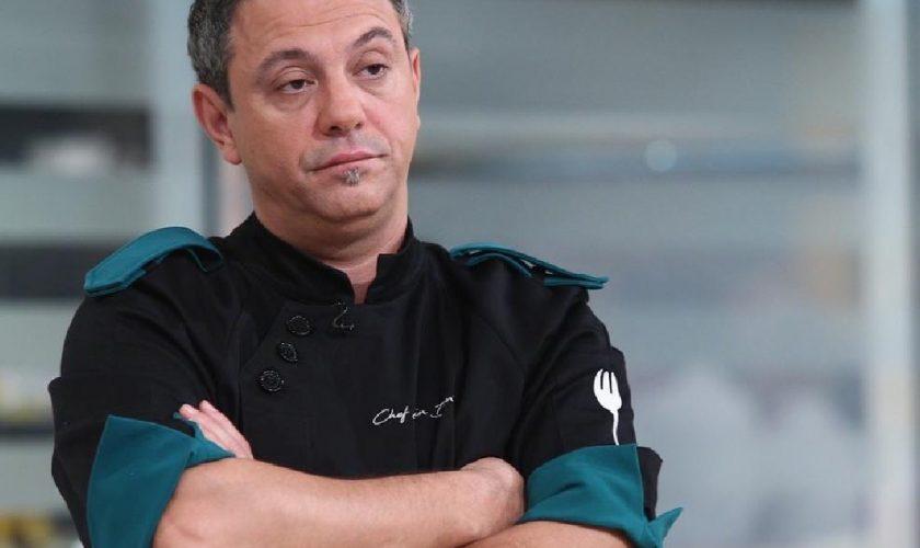 Ce a făcut Chef Sorin Bontea înainte să devină celebru. Unde a câștigat primii bani
