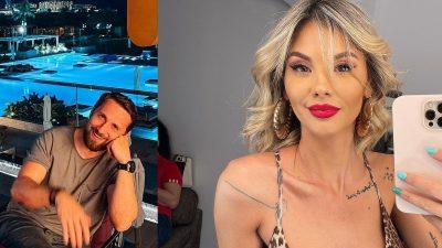 Dani Oțil a jignit-o grav pe Ramona Olaru la Neatza. Colegii lui, uluiți și ei de ce a putut scoate matinalul pe gură