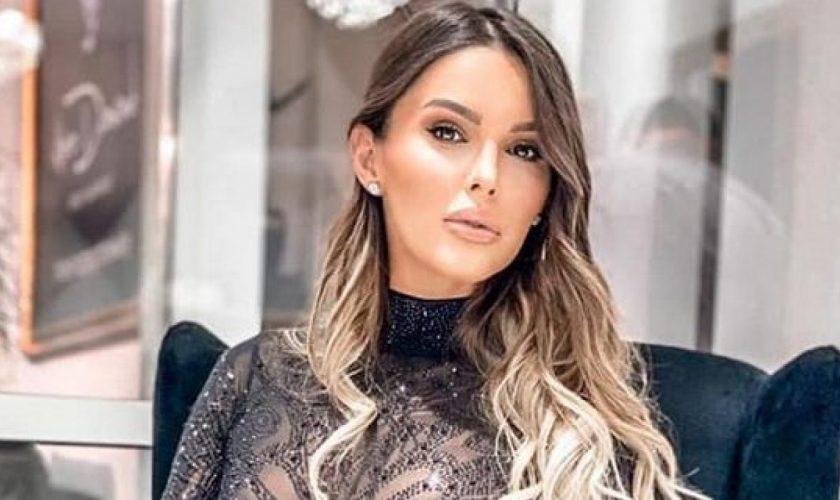 Cum arată fosta iubită a lui Adrian Cristea la 37 de ani. Denisa Nechifor are un corp perfect
