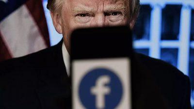 Ce a decis Donald Trump după ce a fost blocat pe Facebook și Twitter. Anunțul oficial