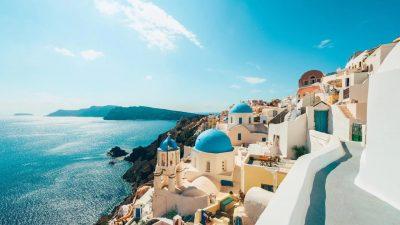Restricții Grecia. Interdicția bizară rămasă în vigoare în această țară: vești proaste pentru turiști