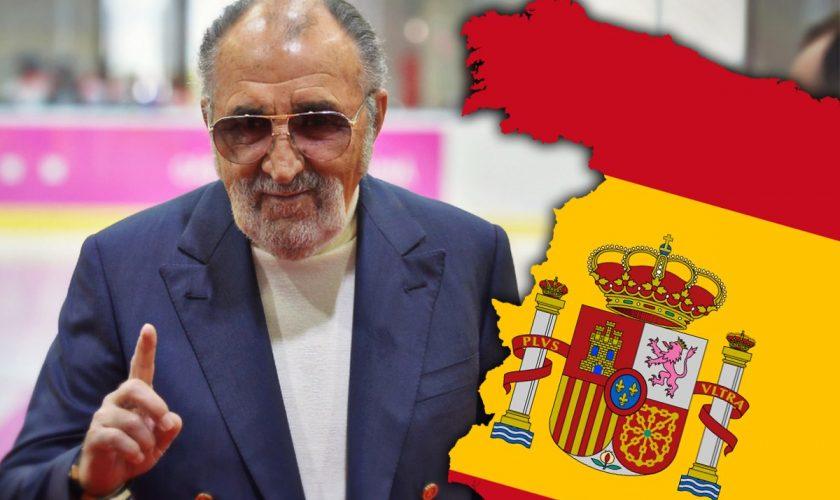 Ion Țiriac, desființat în presa din Spania. Ce au observat jurnaliștii: 'E din alte timpuri'