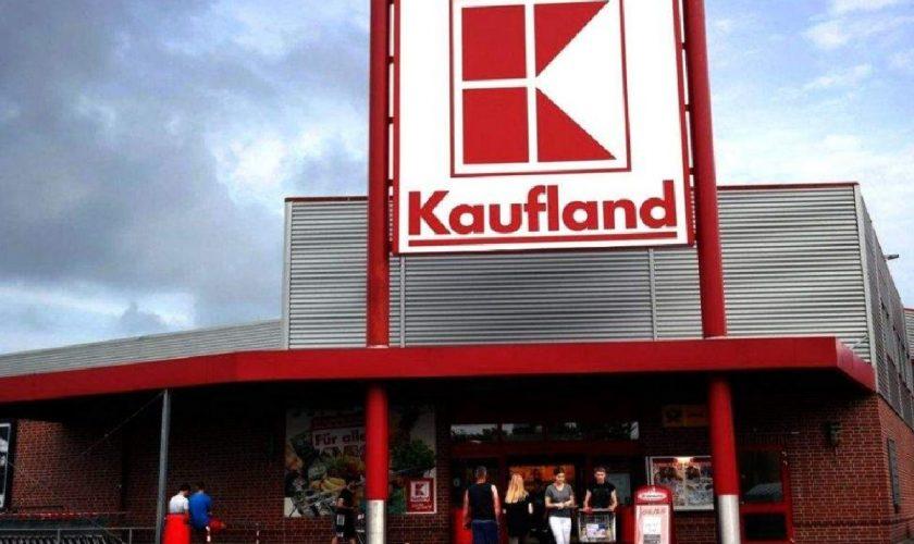Kaufland România ajută sute de mii de oameni. Noul program care intră în magazinele din țară