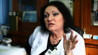 """Monica Pop, furioasă pe cea mai mare discriminare împotriva nevaccinaților: """"Absolut ordinară"""""""