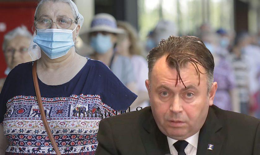 Nelu Tătaru, dezvăluire șocantă despre măștile de protecție. Adevărul a ieșit la iveală