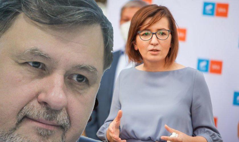 Alexandru Rafila, acuzații grave la adresa ministrului Sănătății. Care este, de fapt, adevărul din spatele bâlbelor despre decesele Covid-19