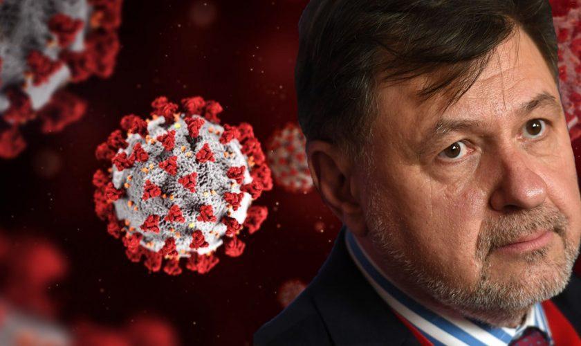 """Alexandru Rafila, avertisment uriaș despre un nou val al pandemiei: """"Nu trebuie să excludem mutațiile"""""""