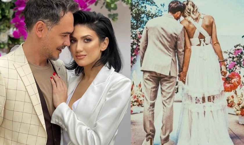 """Ce a pățit Răzvan Simion la nunta lui Dani Oțil. A făcut mărturisirea chiar azi: """"M-au bătut"""""""