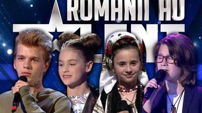Cine a câștigat sezonul 11 al emisiunii Românii au talent. Surpriză uriașă după votul publicului