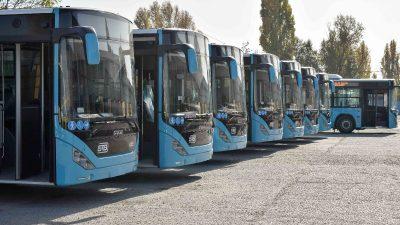 Veste surpriză despre transportul în comun din București. Cât ar urma să coste un abonament pe an