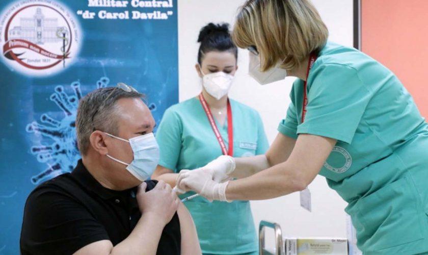 Veste excelentă pentru români. Începe maratonul de vaccinare non-stop, fără programare. Care sunt centrele vizate