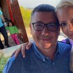 Fiica lui Victor Ponta a împlinit 1 an în familia lor. Cum arată acum micuța Maria, cea adoptată cu Daciana Sârbu