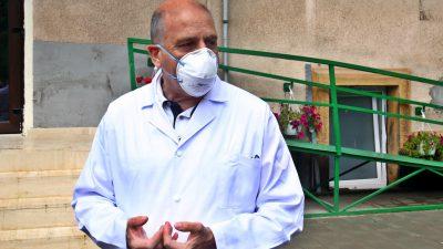 Ce a descoperit dr. Virgil Musta la 4 luni de la vaccinarea anti-covid-19 a unor colegi