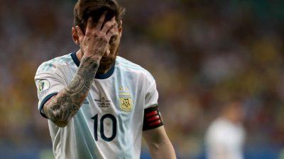 Ce frică are Lionel Messi, de fapt. Sportivul trăiește cu o mare teamă în suflet