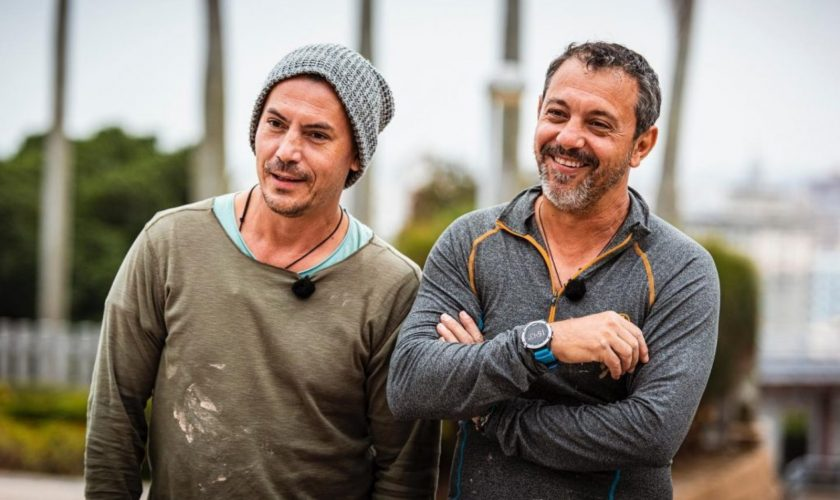 Adevărul despre Chef Sorin Bontea și Răzvan Fodor. Ce i-a apropiat atât de mult: 'Eram pe marginea prăpastiei'