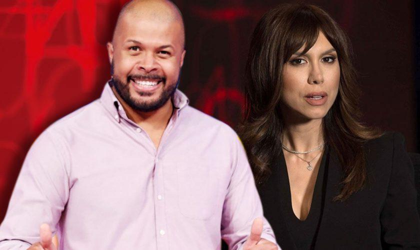 Cabral a comis-o și șefii de la PRO TV sigur se vor enerva. Ce a putut spune despre Denise Rifai