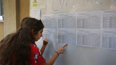 Când se afișează notele finale la Evaluarea Națională 2021 pe edu.ro, după rezolvarea tuturor contestațiilor