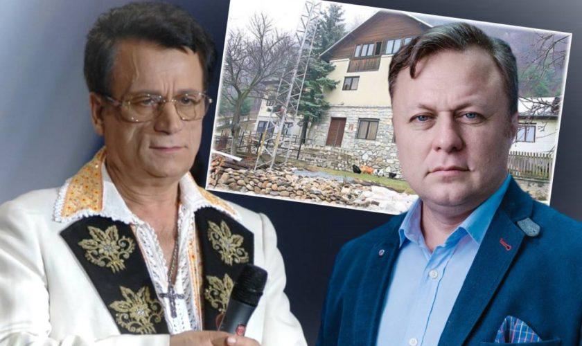 Ce se va întâmpla cu conacul lui Ion Dolănescu. Dragoș, fiul lui, a făcut anunțul trist EXCLUSIV
