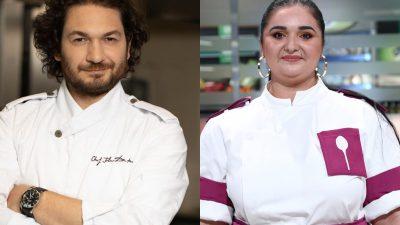 Ce spune Florin Dumitrescu despre Narcisa Birjaru, presupusa câștigătoare Chefi la cuțite 2021 VIDEO
